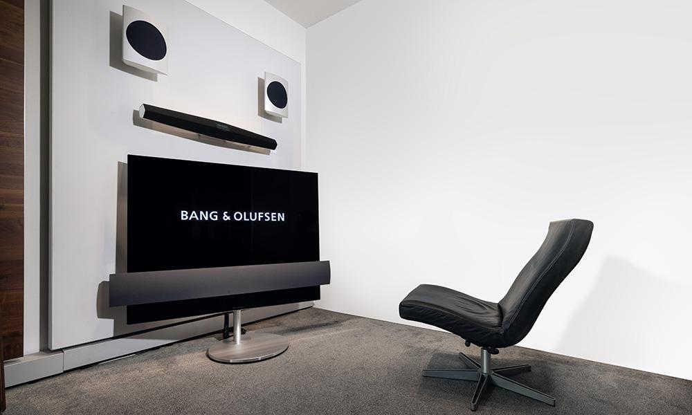 Bang & Olufsen 六本木店